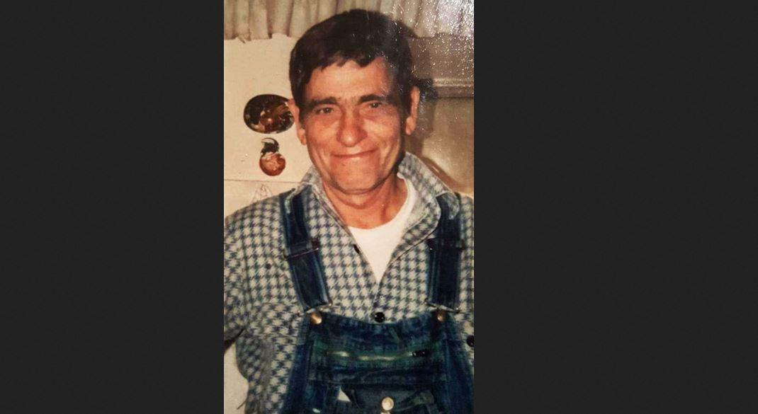 Obituary: Albert Brady Leopard Jr.