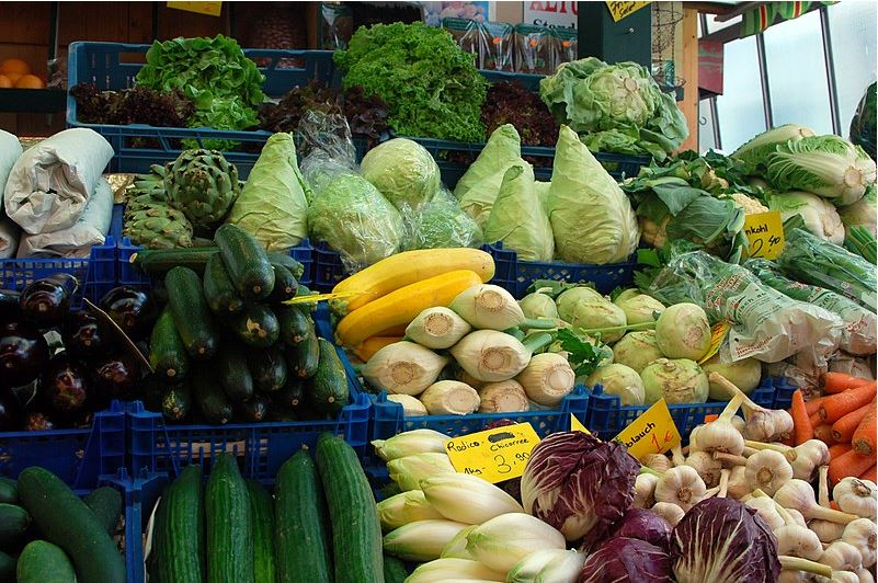 Center Point Farmers Market to begin in June, guidelines to combat COVID-19