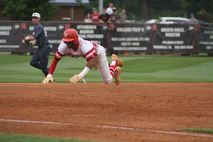 Hewitt-Trussville baseball player commits to Alabama State University