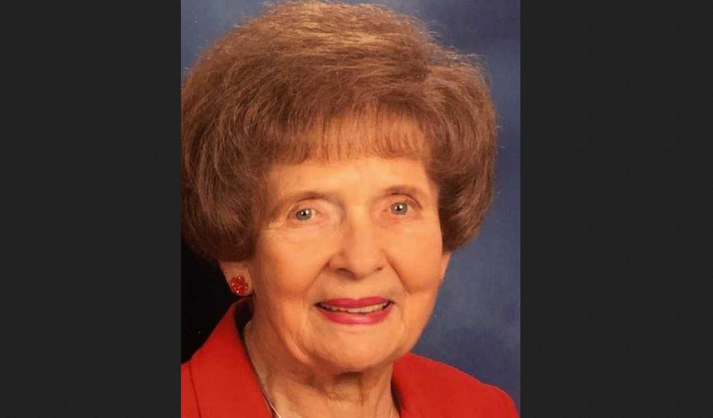 Obituary: Louise V. King