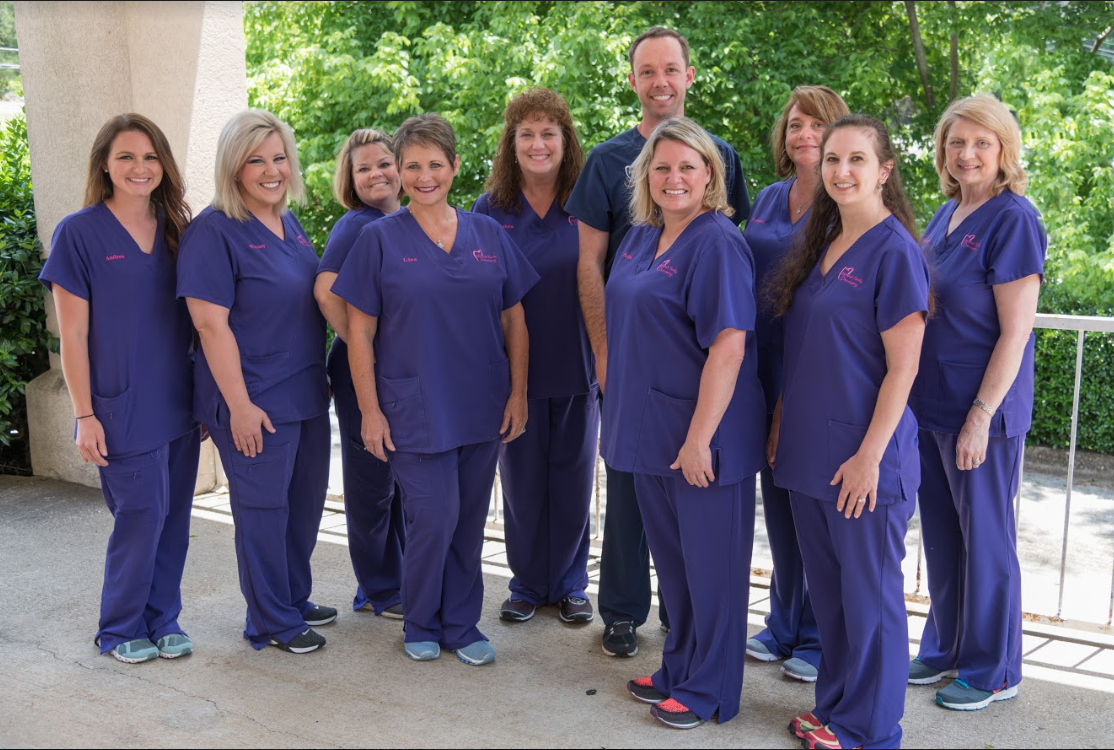Marshall Family Dentistry: Same great service, new location coming soon
