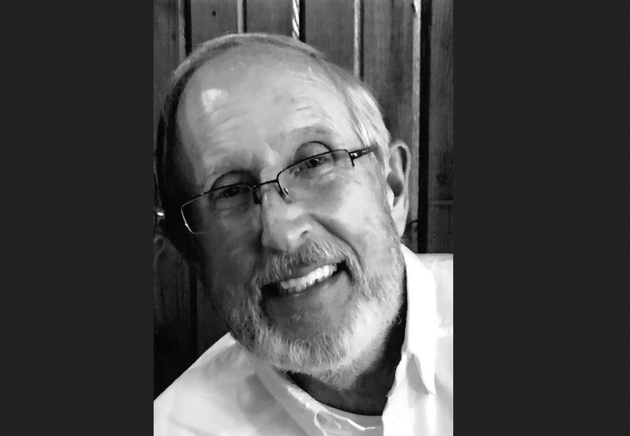Obituary: Michael Taylor Parsons