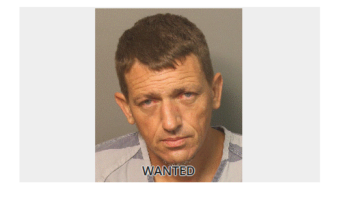 Clay area man wanted on felony charges