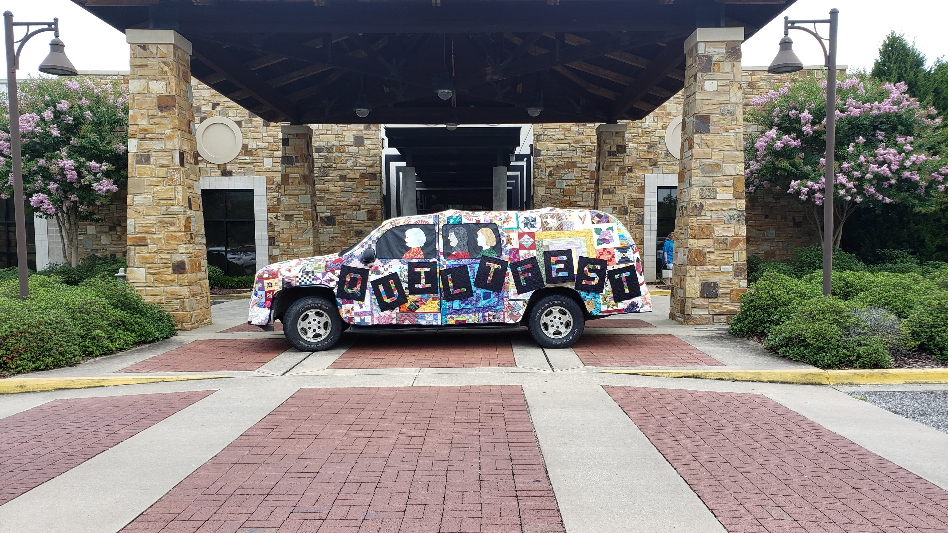 Quiltfest 2019 a huge success in Trussville