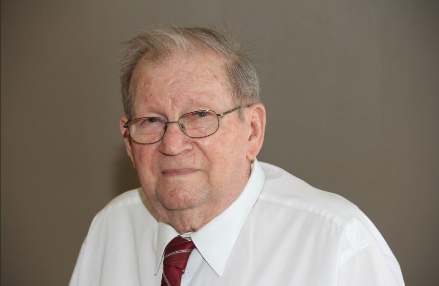 Obituary Clarence Earl Ratliff