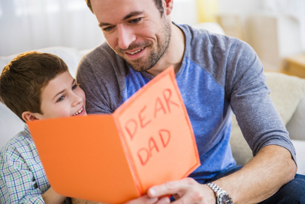 Great local gift ideas for Father's Day