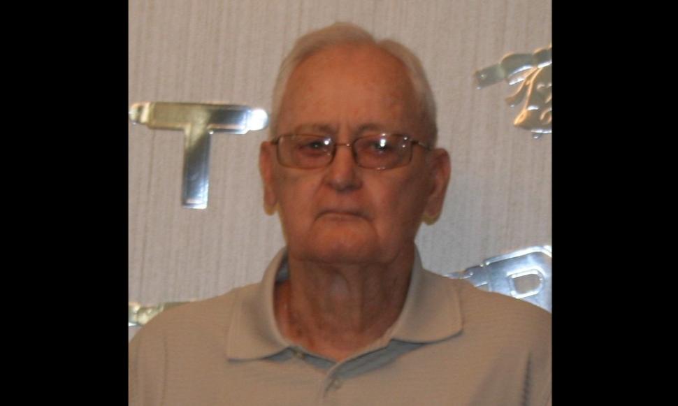 Billy J. Wilson