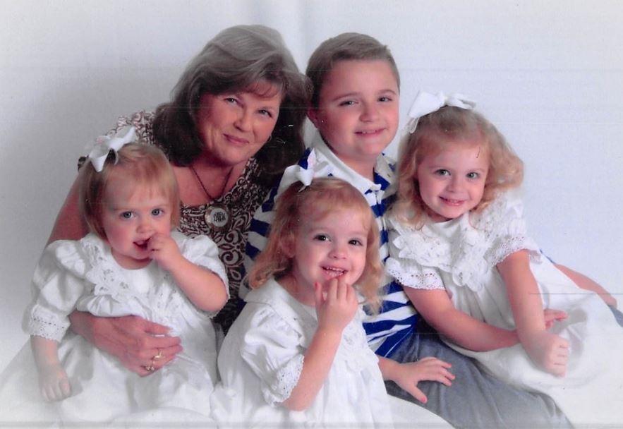 Obituary: Debbie Gail Wood