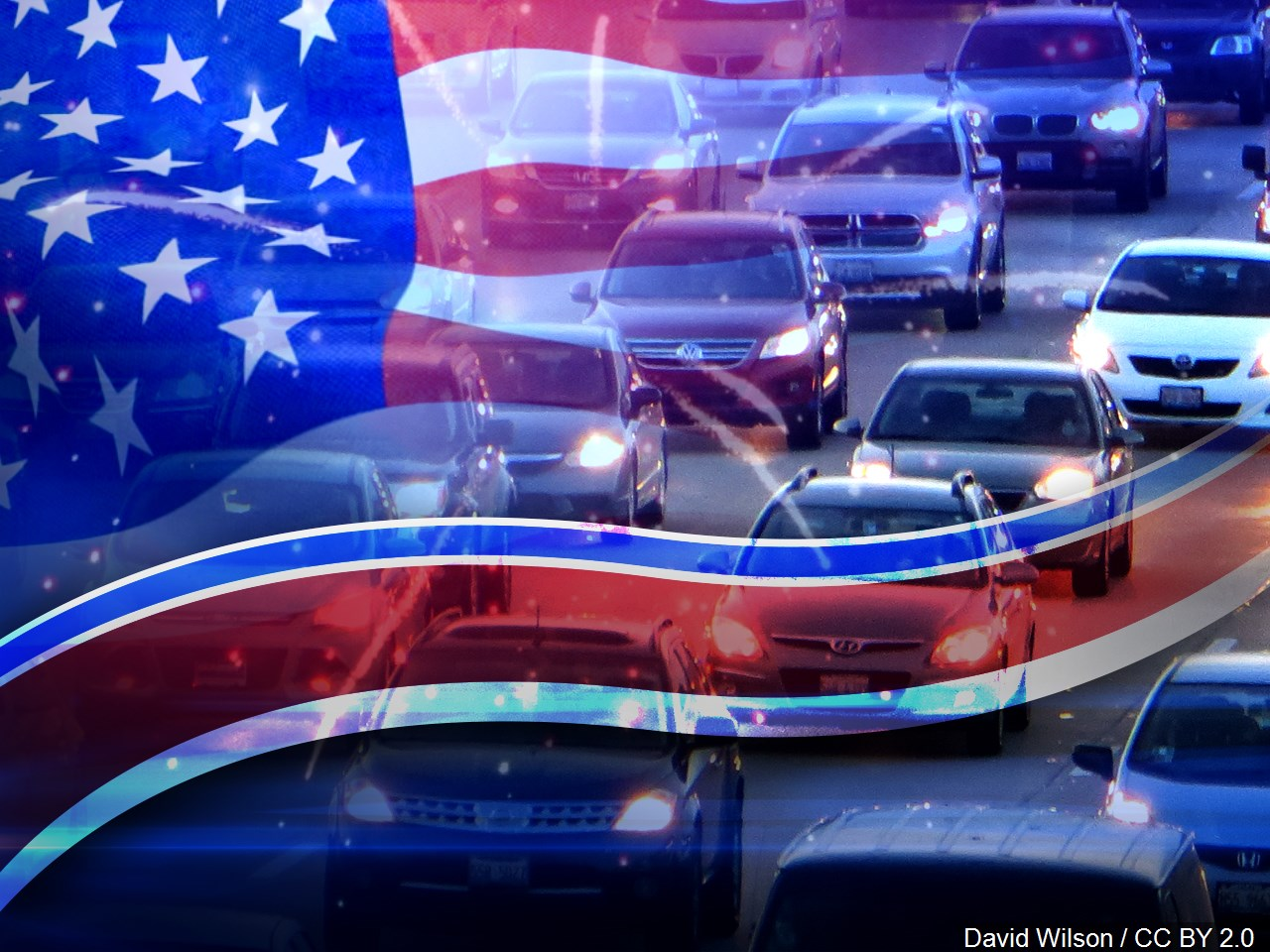 ALDOT: Drive safe this Fourth of July holiday