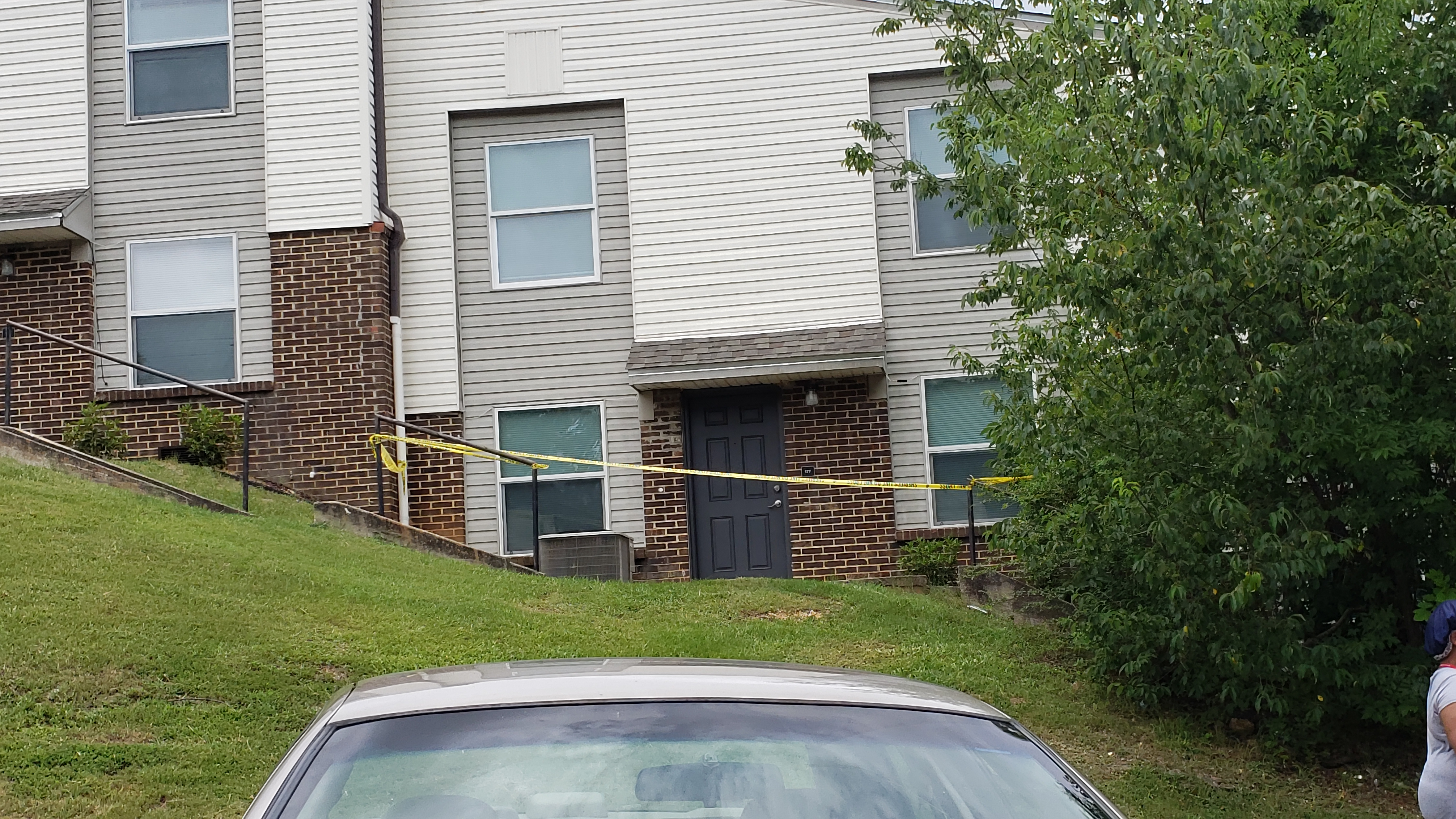 Shooting investigation underway at Summit Ridge Apartments