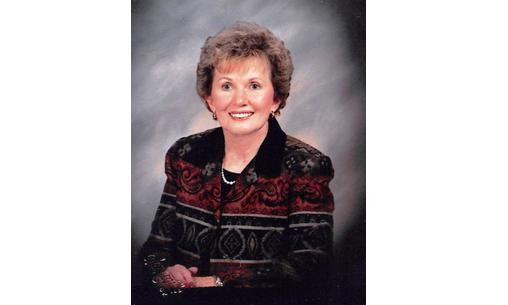 Obituary: Bobbie Mann Naish
