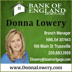 Donna Lowery - Bank of England