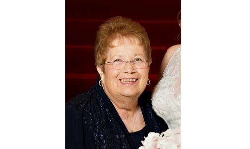 Obituary: Elaine Cox