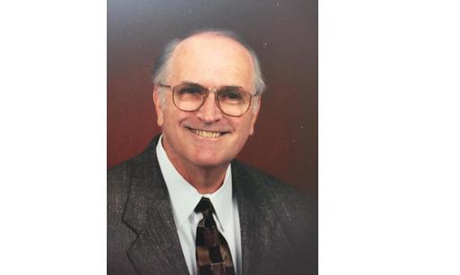 Obituary: James Edward Keith