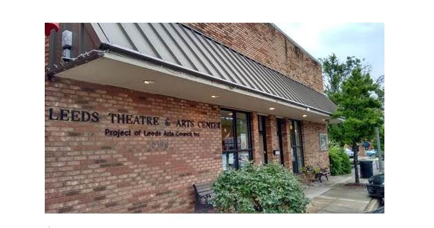 Leeds Theater and Arts Council: Open auditions for play about John Henry