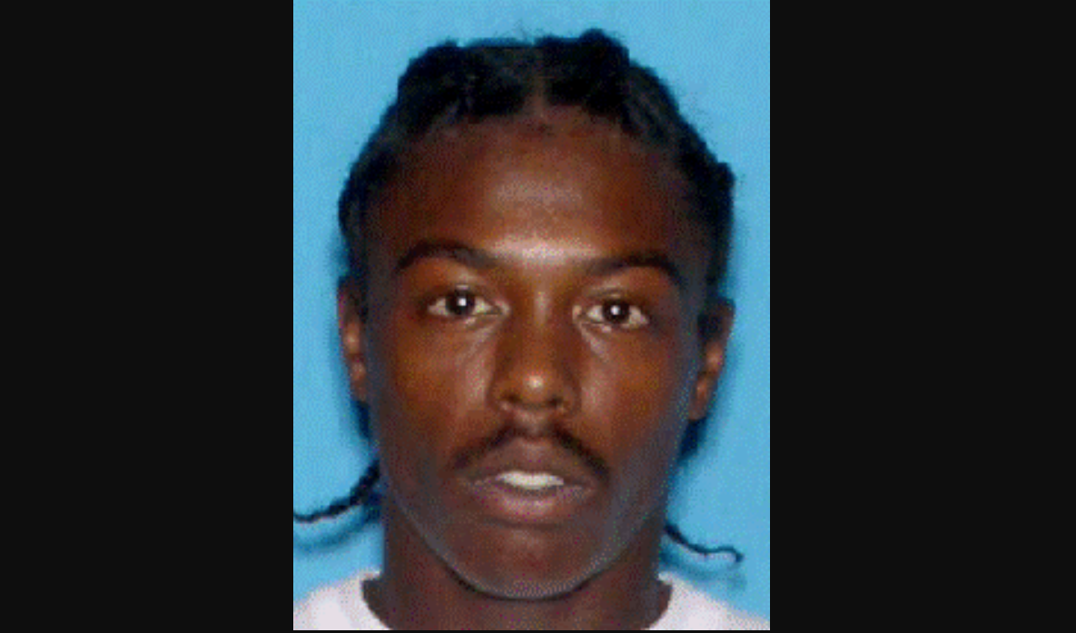 Tarrant man wanted by Birmingham Police on felony charge