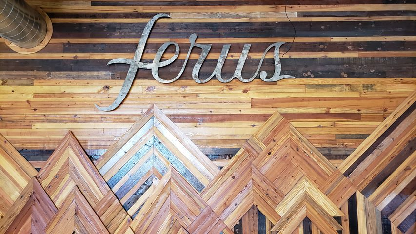 Ferus celebrating 1-year anniversary with party
