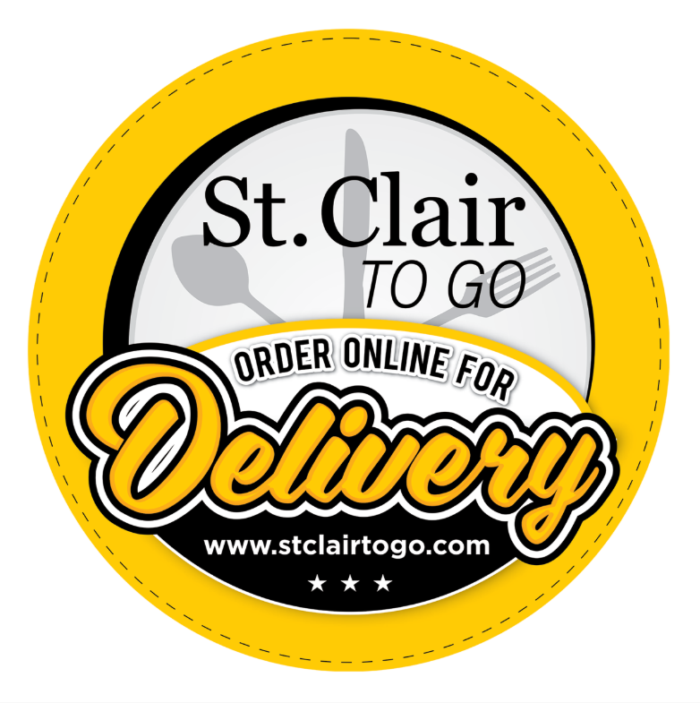 Food delivery option coming soon: St. Clair To Go