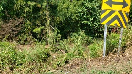 1 person killed, 2 hurt in Randolph County crash