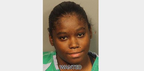 Pinson woman wanted on felony warrants
