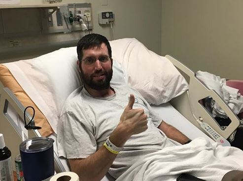 BPD officer injured in shootout has made a tremendous recovery