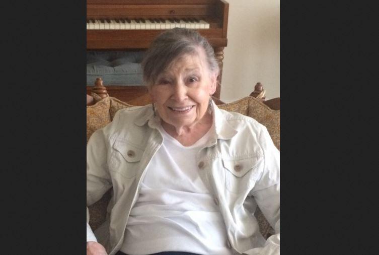 Obituary: Louise Ann Davison