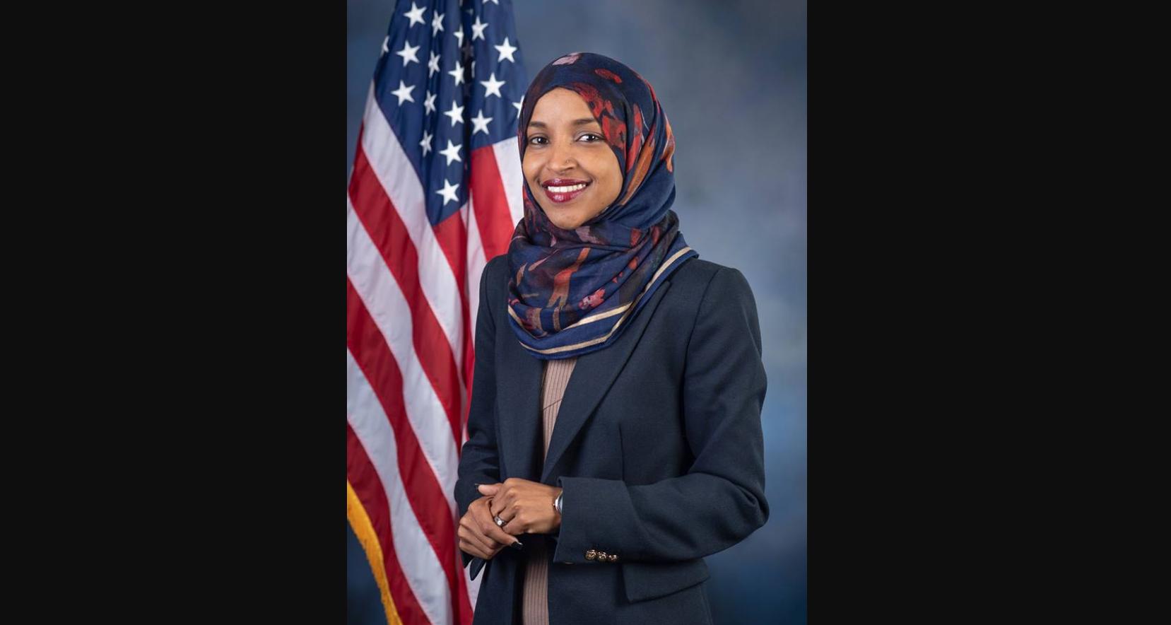 Omar claps back at Alabama GOP resolution against her
