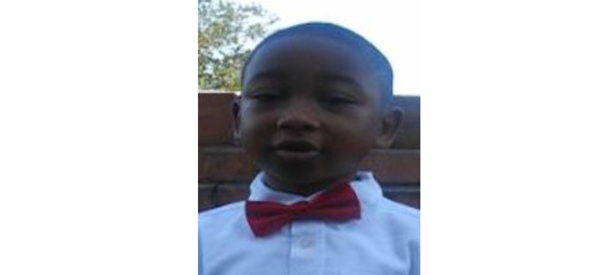 MISSING CHILD ALERT CANCELED: Johnathan Pascal, Montgomery