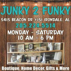 Junky 2 Funky