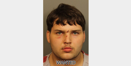 Dora man wanted by Crime Stoppers