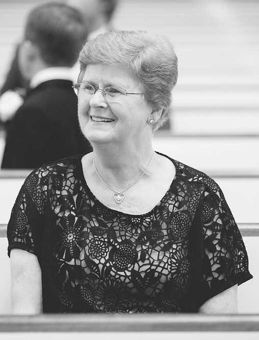 Obituary: Faye Stanford Blaylock