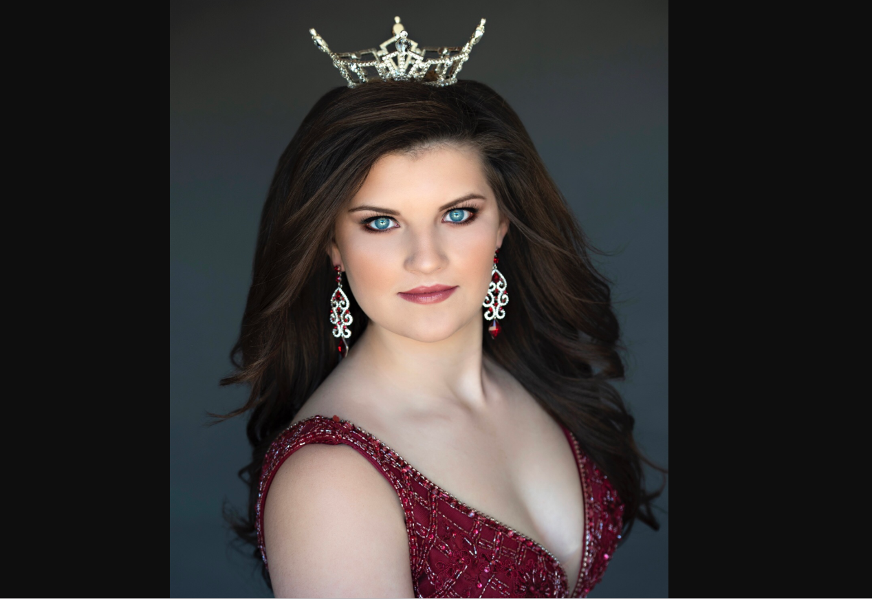 Summer Waters, Center Point's Outstanding Teen