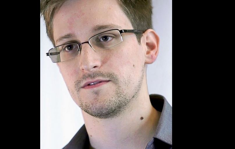 Edward Snowden book coming out Sept. 17