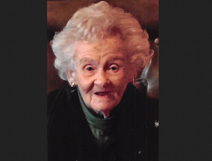 Obituary: Tempie Elmore