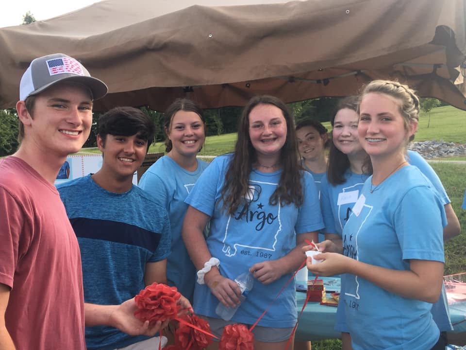 PHOTOS: National Night Out in Argo