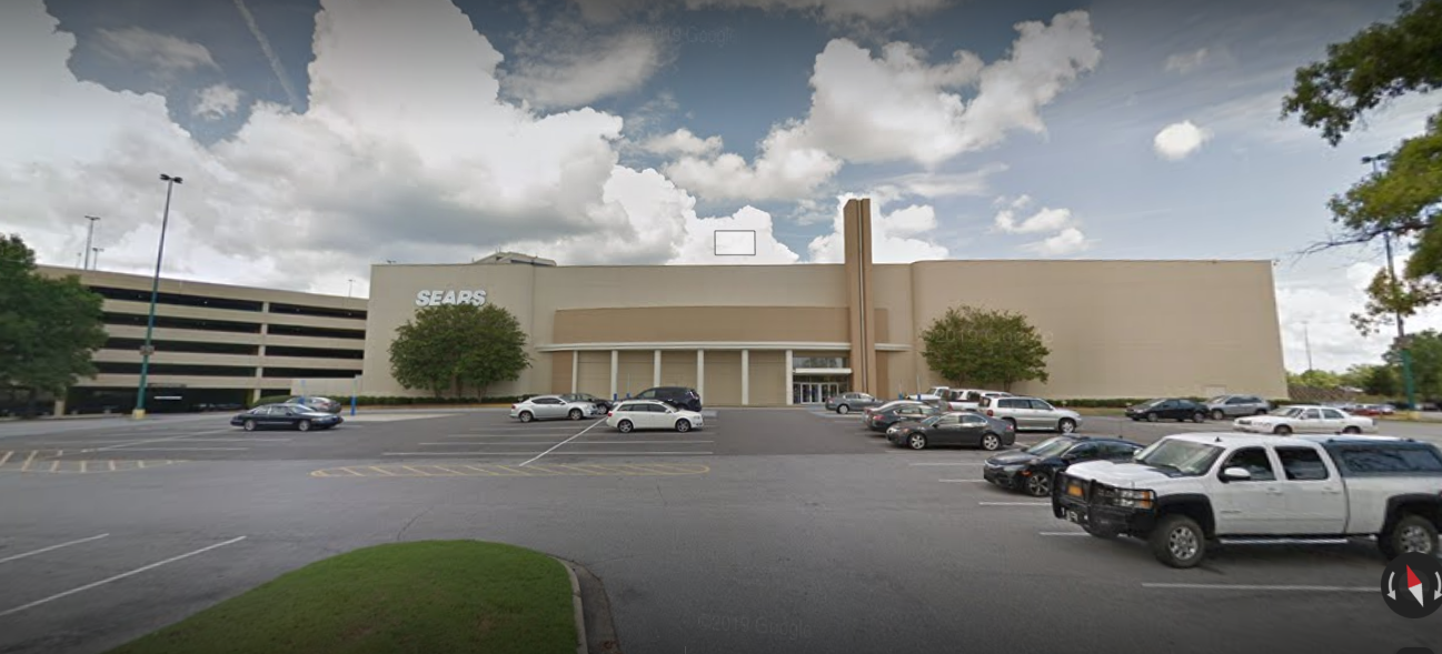 Sears at Riverchase Galleria closing this fall
