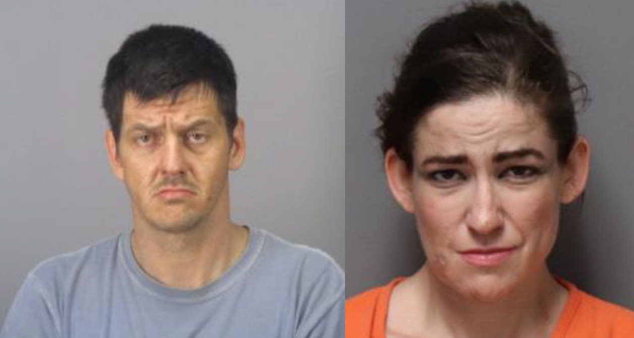 POLICE: 2 from Pinson area busted in Trussville with drugs, stolen tag