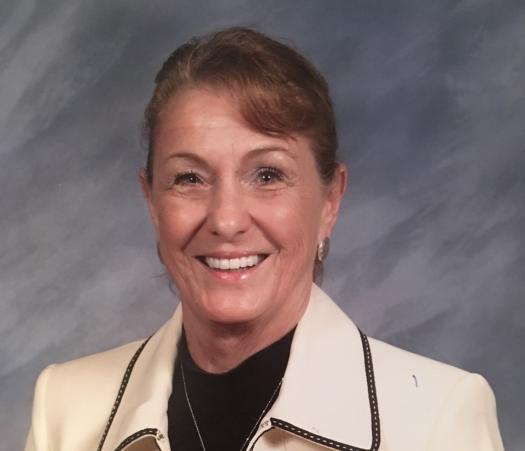 Obituary: Peggy McFeeters