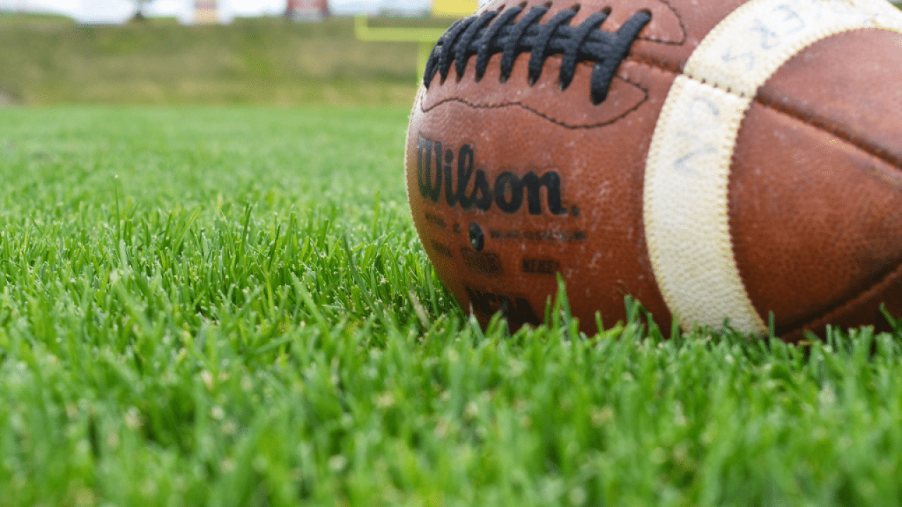 Birmingham cancels youth football season