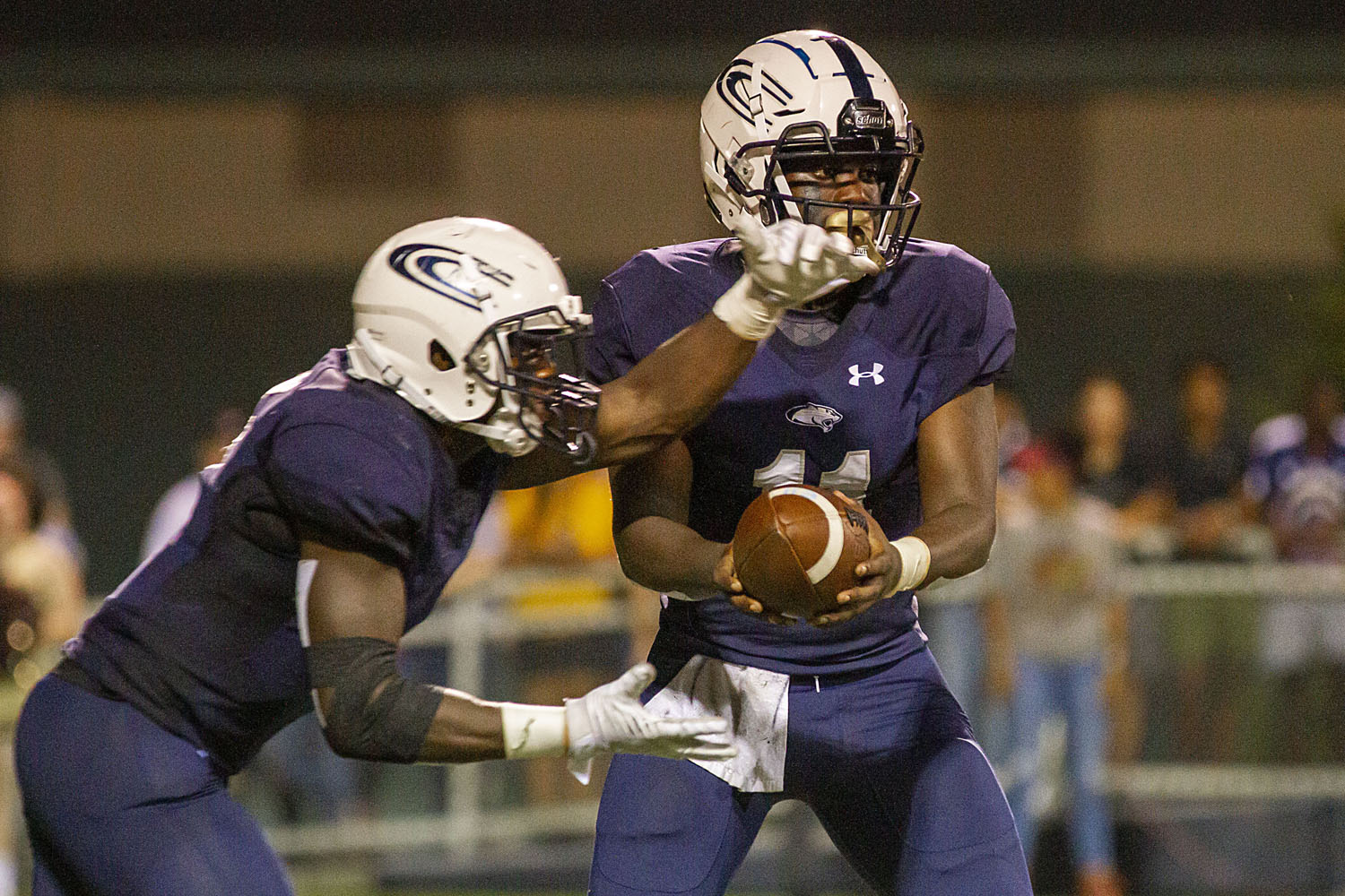 Clay-Chalkville looks to bounce back with Gardendale coming into town