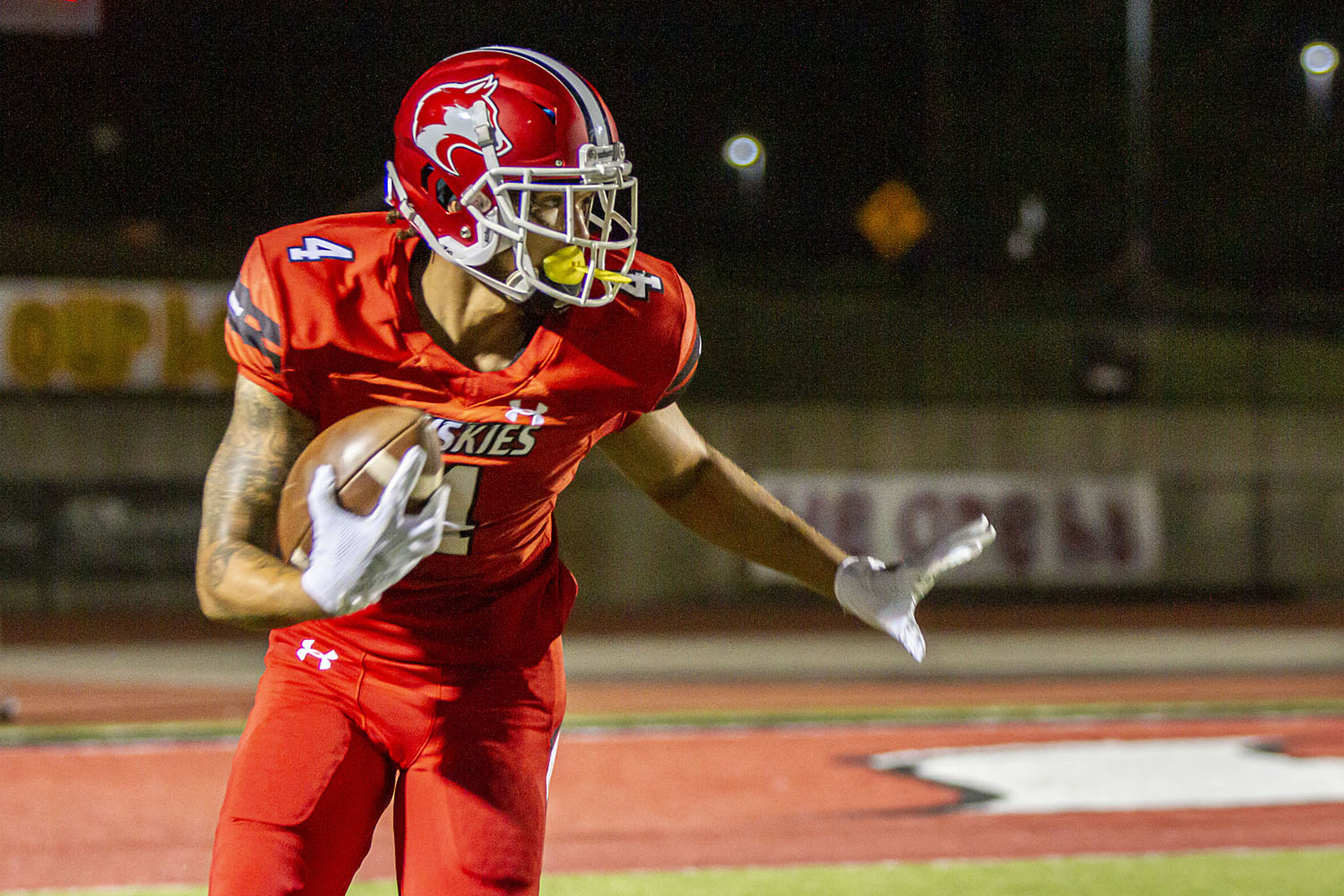 Hewitt-Trussville looks to regroup before playoff push begins