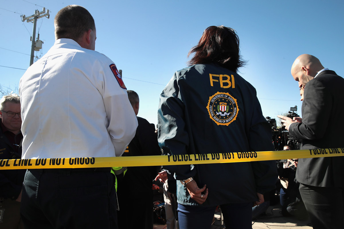 Alabama man arrested in terrorism probe