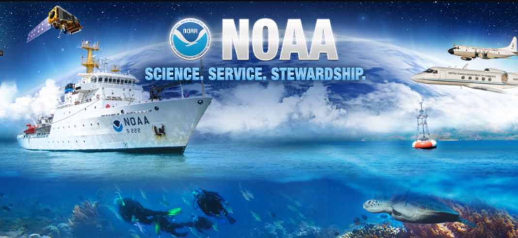 NOAA chief thanks Alabama weather office in Dorian forecast