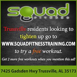 The Trussville Tribune