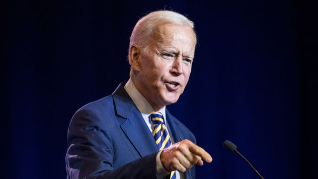 Biden tightens some gun controls, says much more needed