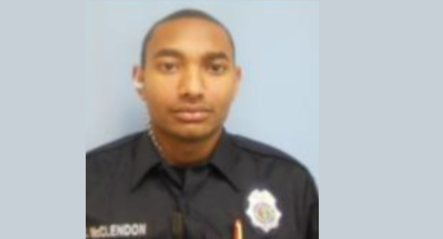 Man arrested in connection to officer-involved shooting, car break-in in Birmingham