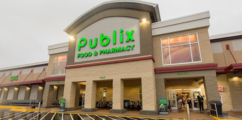 Publix stores to have barriers for cashiers as virus spreads
