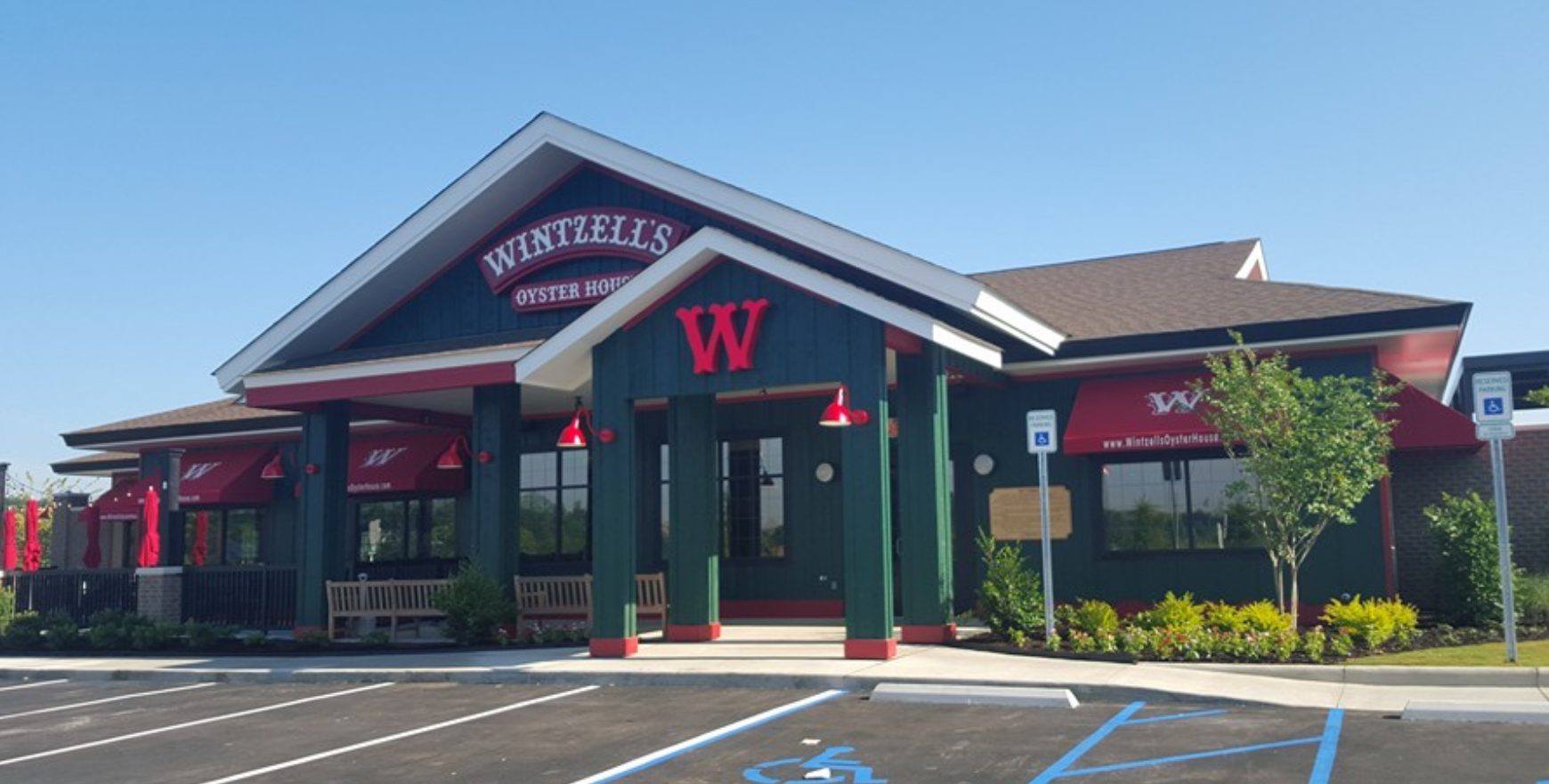 Free lunch for first responders on 9/11 at Wintzell's Oyster House