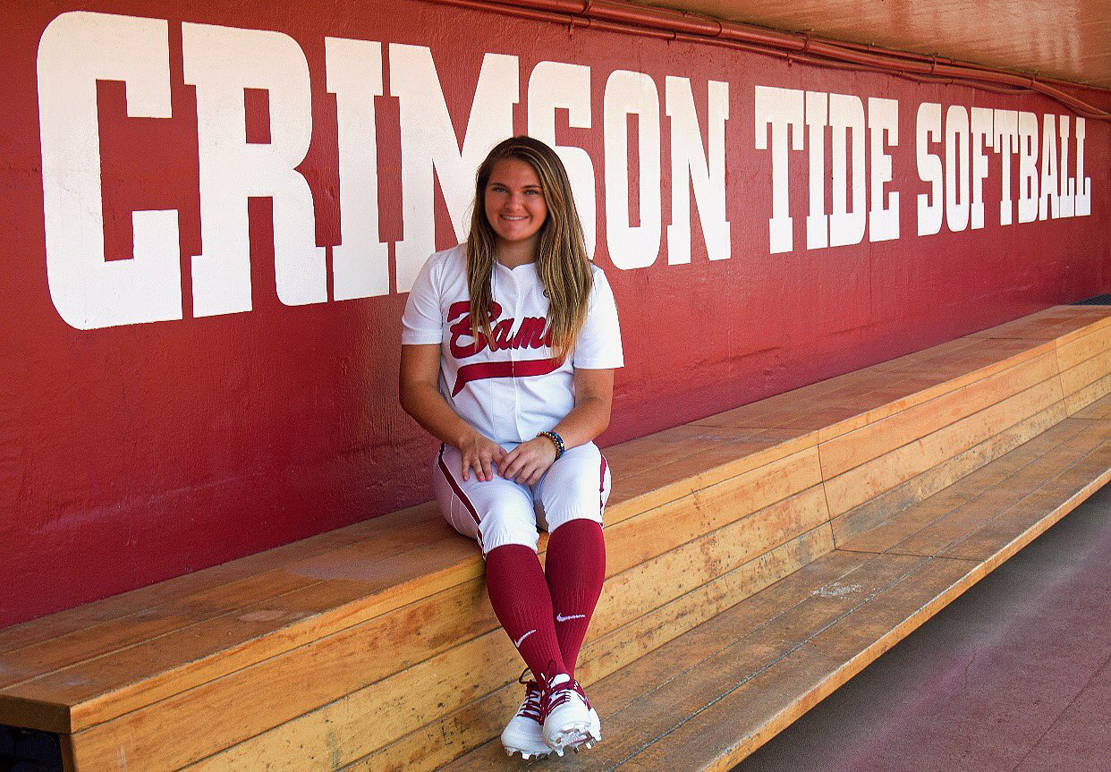 Hewitt-Trussville's Jenna Lord joins growing list of Huskies set to play collegiate softball