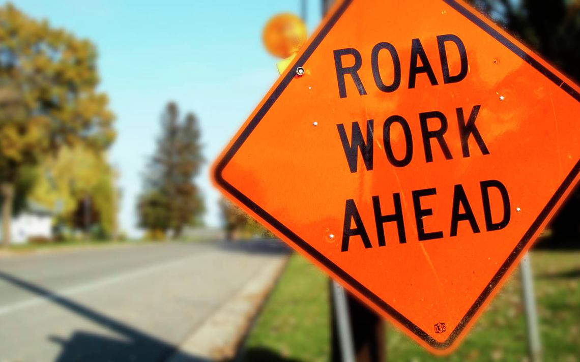 Lane closures expected on I-20 in Leeds area this week